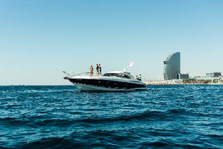 Ocean Barcelona