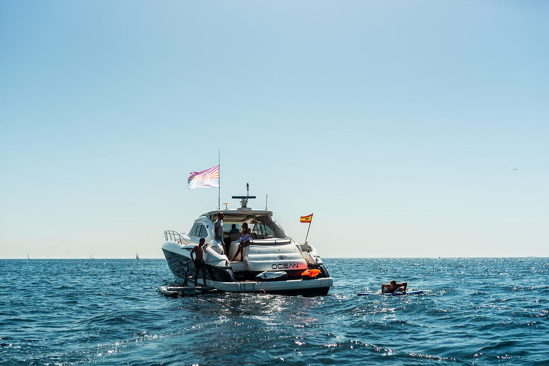 Ocean Barcelona 979