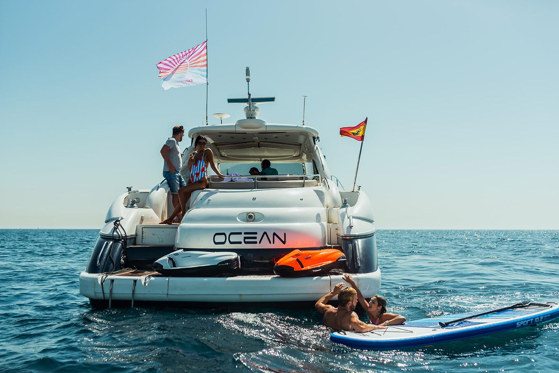 Ocean Barcelona 713
