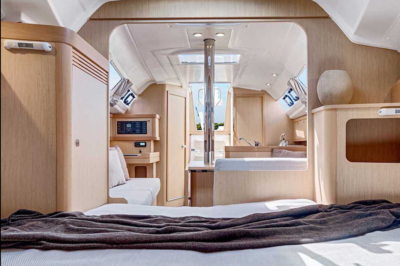 Sailing Boat 528