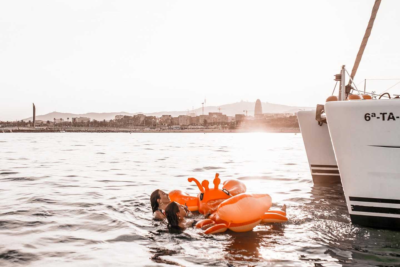 Catamaran Elan 572