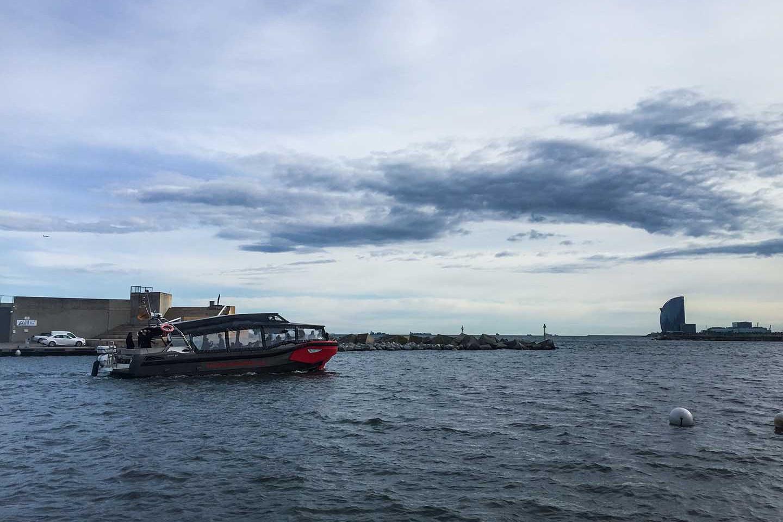 Powerboat 468