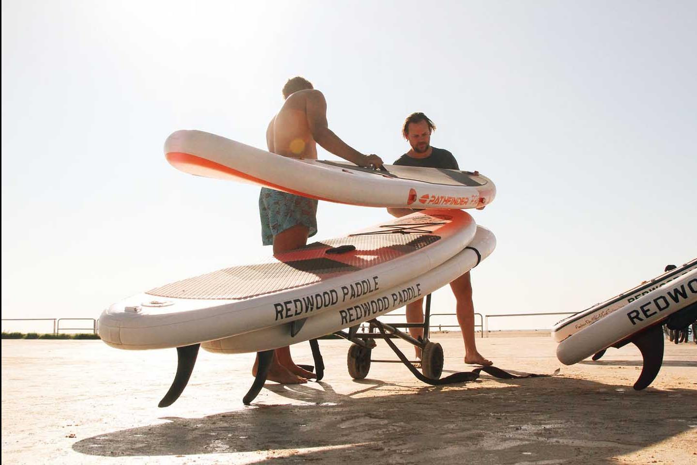 Paddle surf 450
