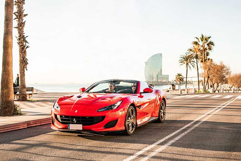 Drive a Luxury Car 426