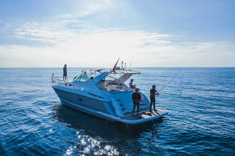 Boat fishing 386