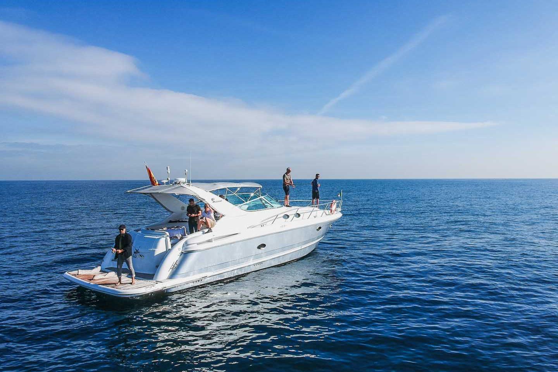 Boat fishing 388