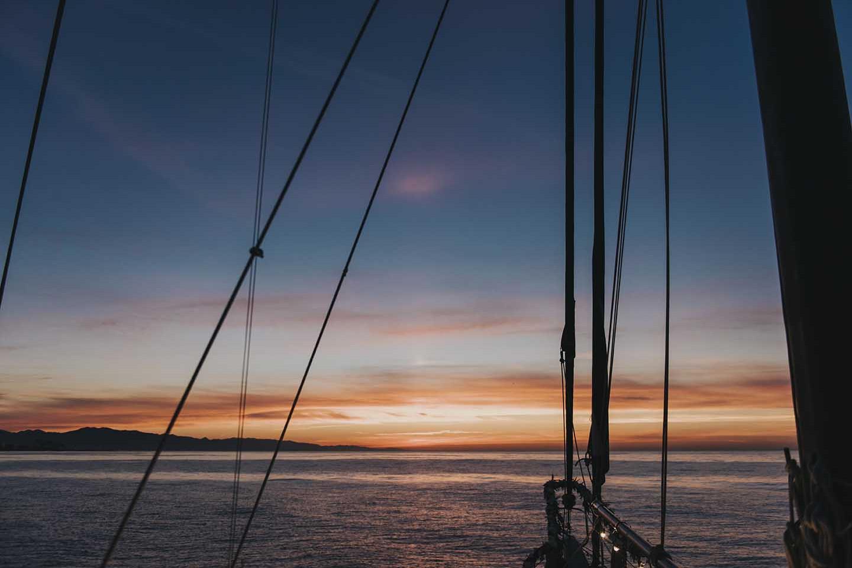 Classic Boat Sailing 591